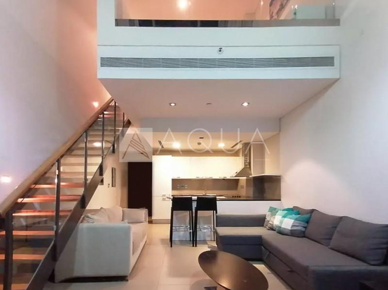 High Flr   Best Investment   Duplex Furnished