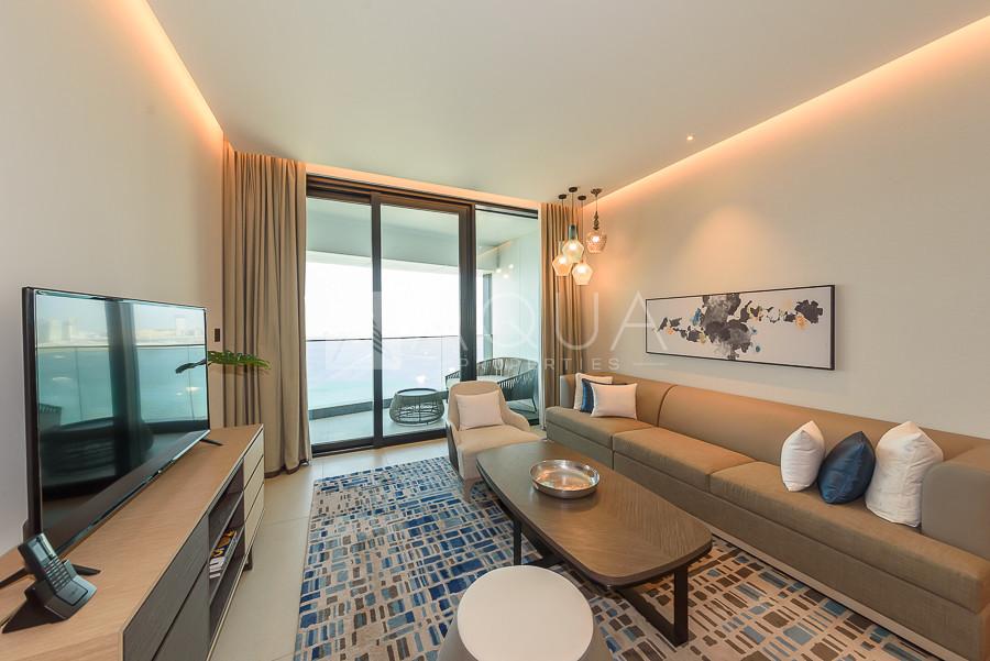 Full Sea Views | Serviced Apt | Motivated Seller