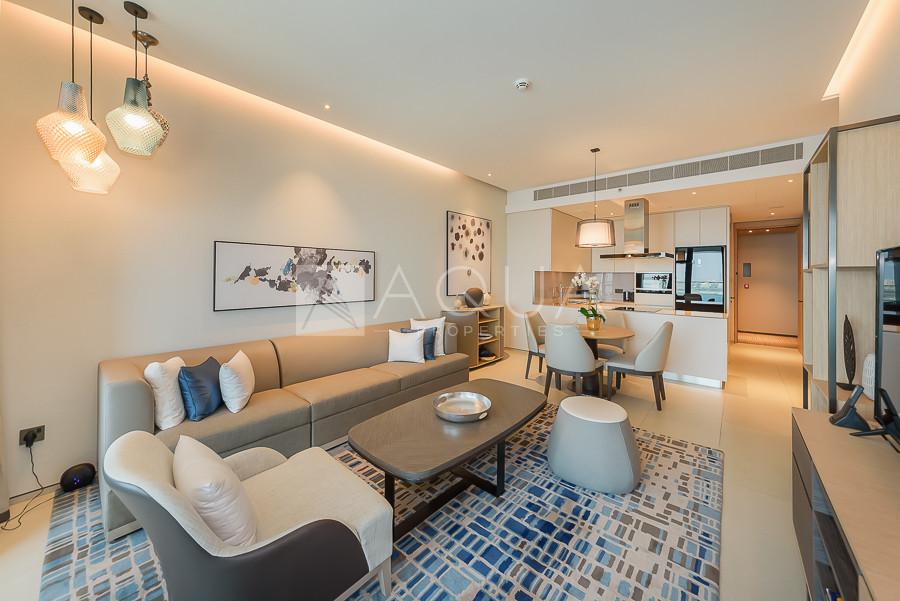 Genuine Resale | Luxury Unit | Marina Views