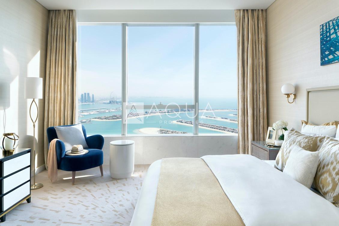 2 Bed   Outstanding Views   High Floor