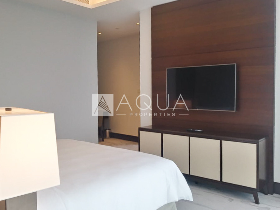 Study Room | Furnished | Vacant | High Floor