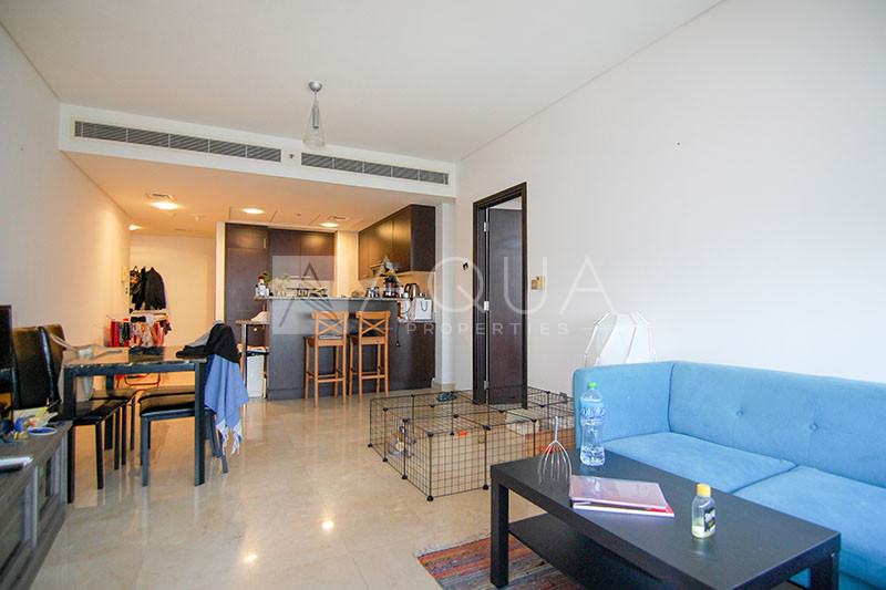 Tenanted | Simplex | Low Floor | Furnished