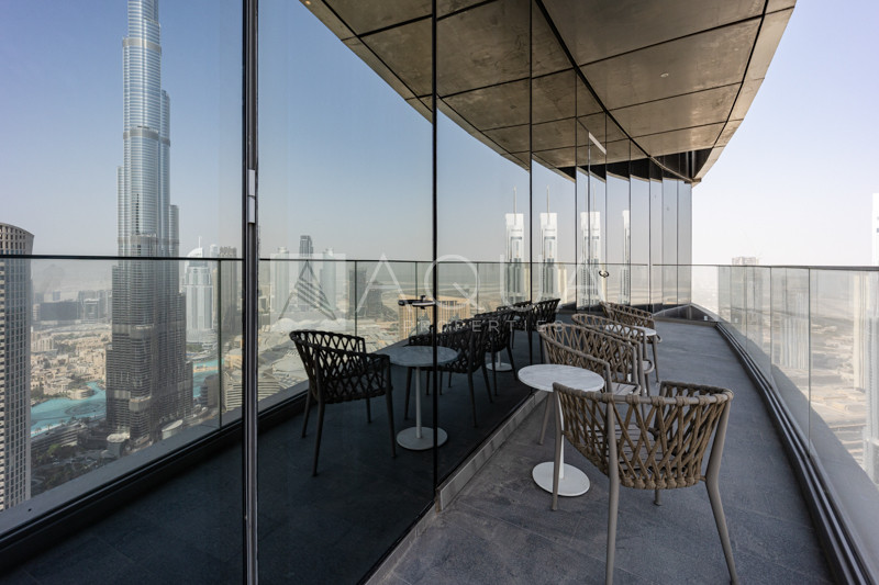Penthouse Duplex | Tip of SV | Exclusive