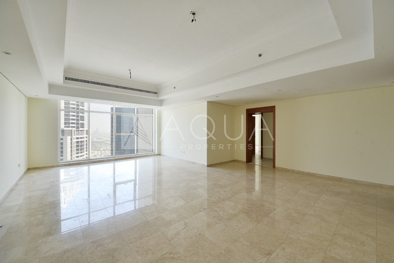 High Floor | Maid's | Vacant | Amazing View