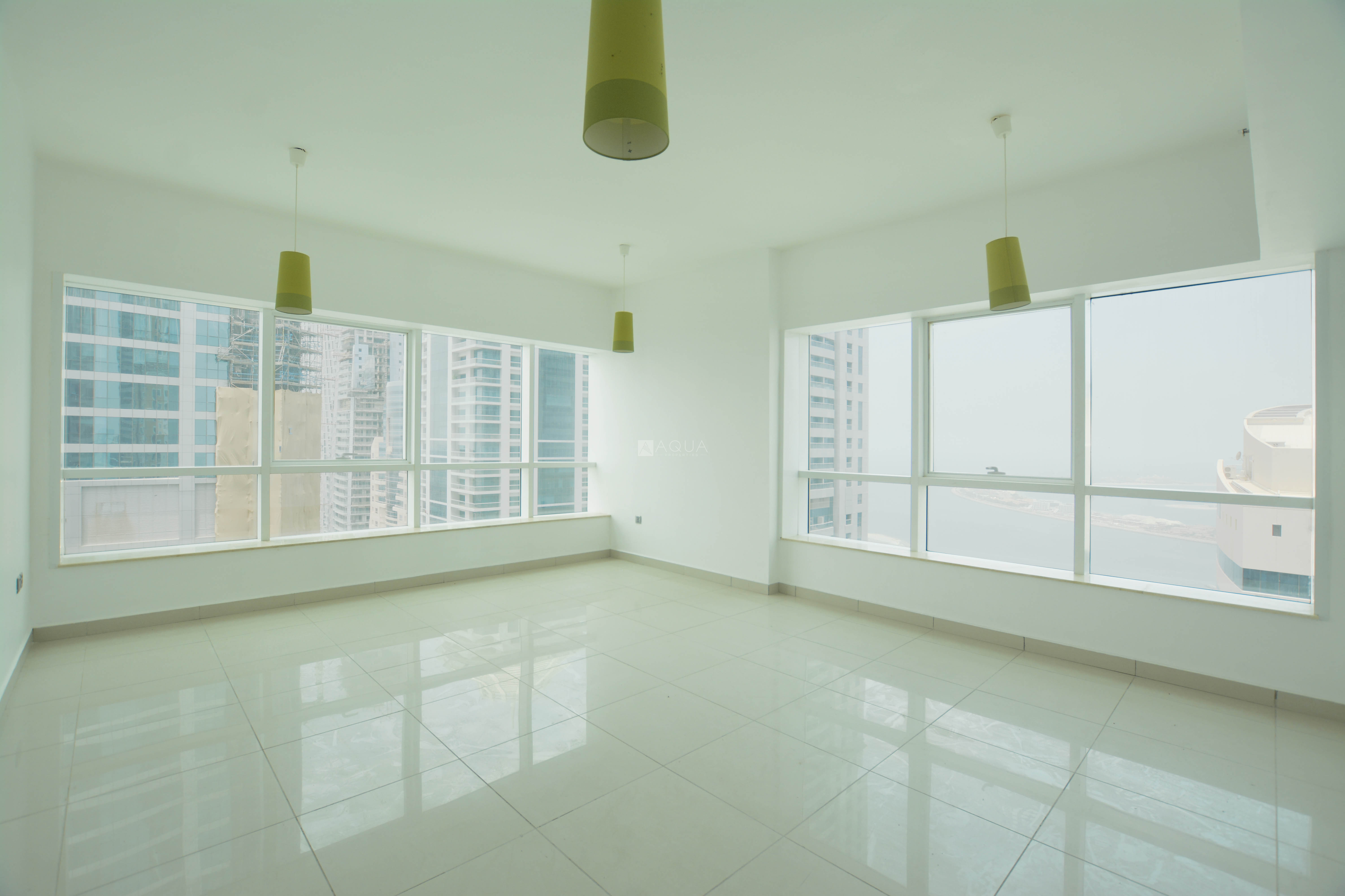 Immaculate Unit | Marina View | High Floor