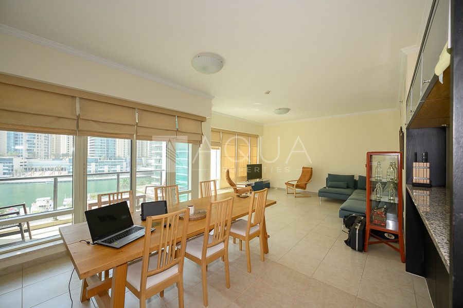 Unfurnished | Great Community | Low Floor