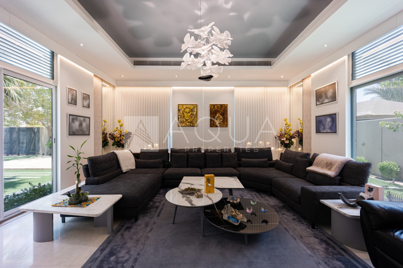 Upgraded and Furnished Type A - Best location