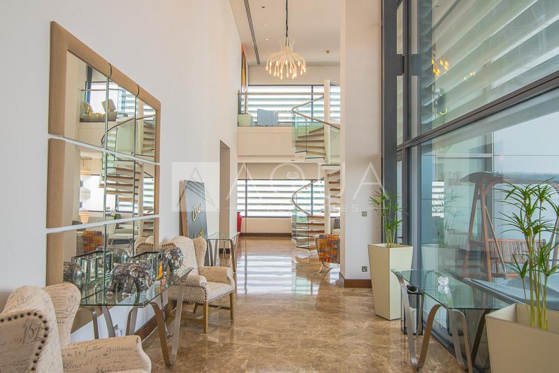 Large Penthouse | Panoramic Views | Duplex