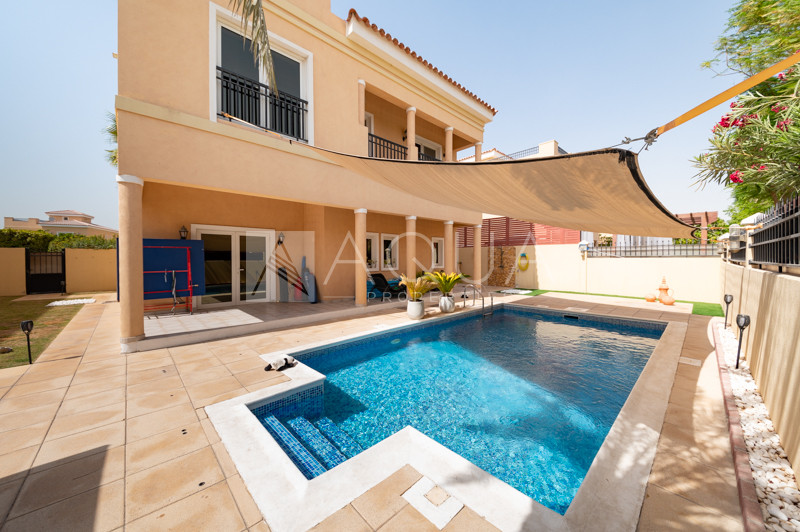 Available Oct | Private Pool | A1 | Hacienda
