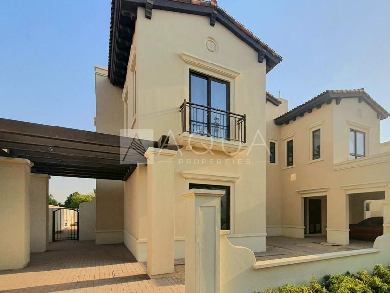 Type 5 Villa | 6 Bedrooms | Prime Location