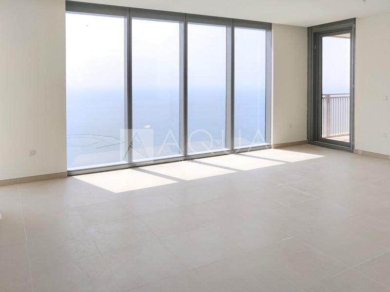 High Floor I Full Sea View I Tower 1