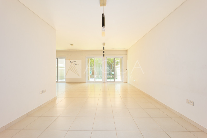Exclusive | Rented | 2 BR plus Maid's Room