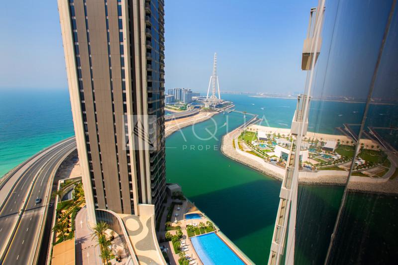 Brand New | Amazing View | Luxury Building