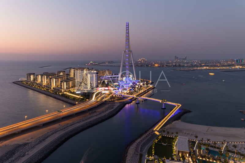 New Launch by Emaar | Full Sea View | High Floor