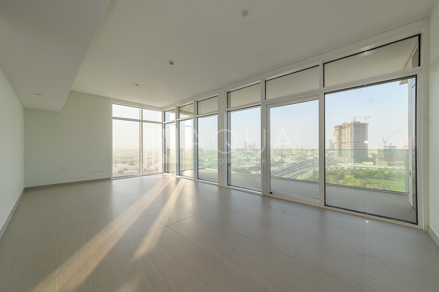 Front Facing Zabeel View | Type 1A | Genuine