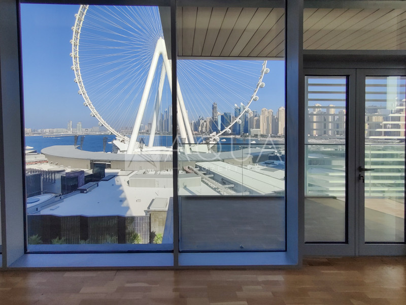 Ain Dubai/JBR View I Excellent Condition and Price