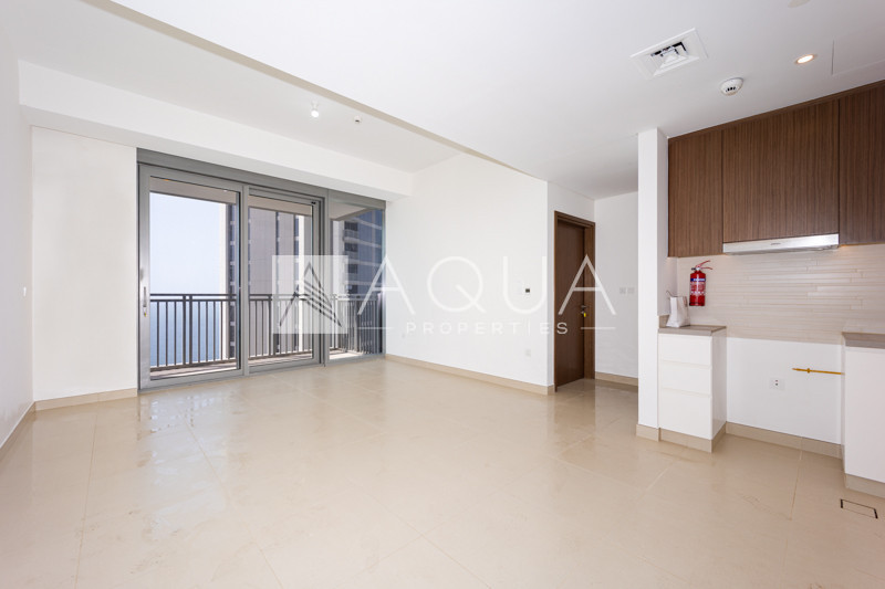 Brand New Unit | High-end | Vacant Unit