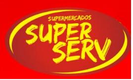 Logo do SuperServ Delivery