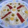 receta de ensaladilla rusa por arctarus
