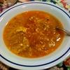 Sopa-de-ajo-castellana