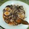 receta de almejas a la marinera por atunara