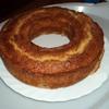 receta de bizcocho por atunara
