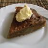 receta de tarta de mascarpone y peras por inma