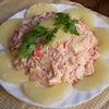 receta de ensalada de apio y piña por atunara
