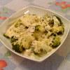 receta de broccoli con bechamel de queso por irenet