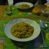receta de cuscús de verduras por torpas
