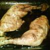 receta de contramuslos de pollo con salsa de soja por michus