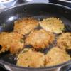 receta de tortillitas de camarones por arctarus