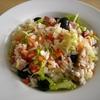 receta de ensalada de arroz por arctarus