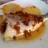 receta de dorada al horno por atunara