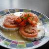 receta de ensalada de queso fresco por Elena