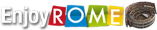 Enjoy Rome Logo