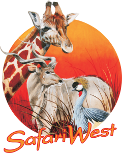 Safari West Logo