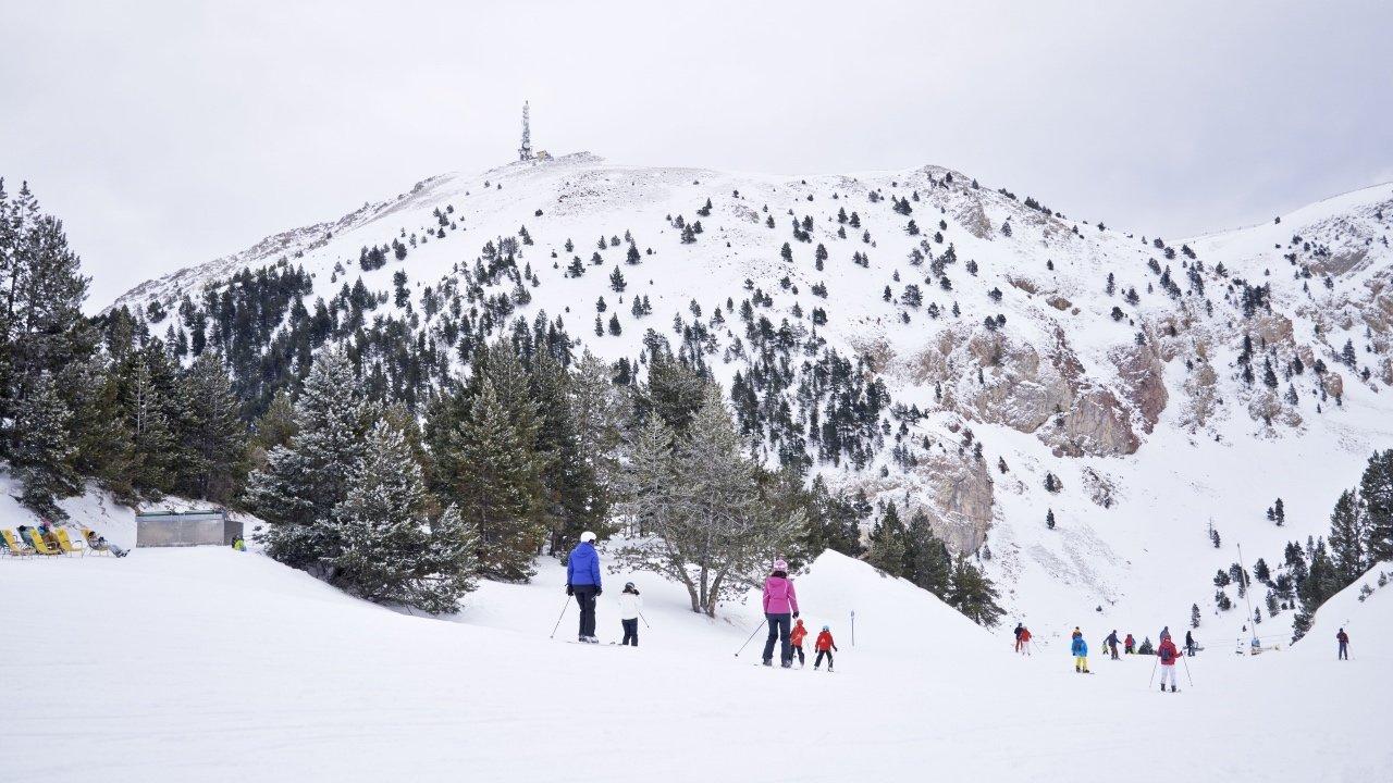 Forfait Masella - Esquí