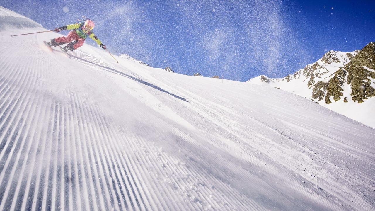 Alquiler material esquí Andorra: Gama oro / sensation. - Alquiler material de esquí - snow