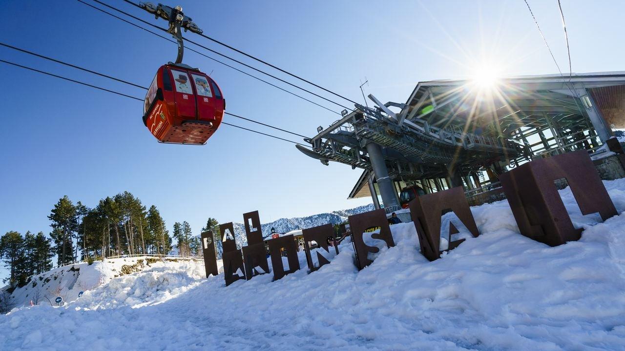 Alquiler material esquí Andorra: Gama plata / discovery - Alquiler material de esquí - snow