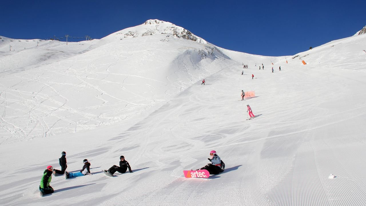 Alquiler material snowboard Andorra: Gama oro / sensation. - Alquiler material de esquí - snow