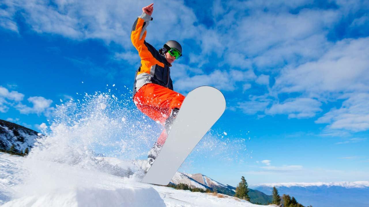 Alquiler material snowboard Andorra: Gama plata / discovery. - Alquiler material de esquí - snow