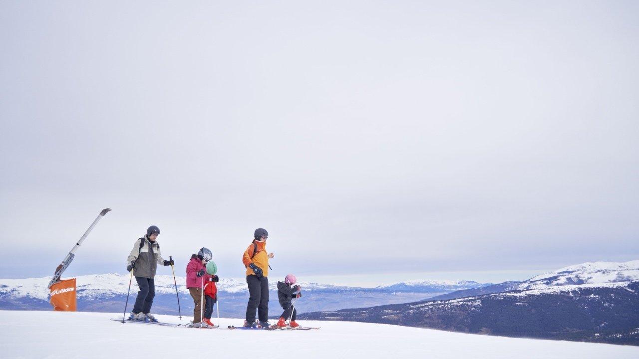 Forfait La Molina - Esquí