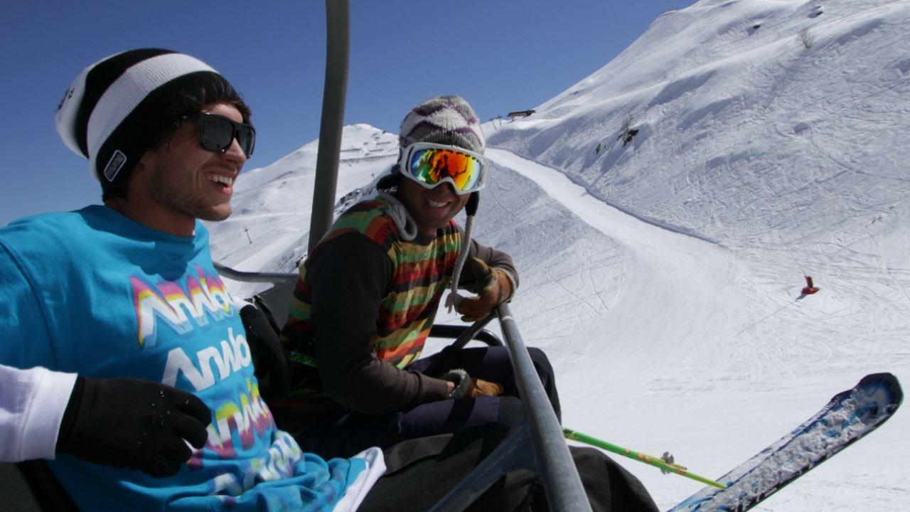 Forfait Piau Engaly - Esquí