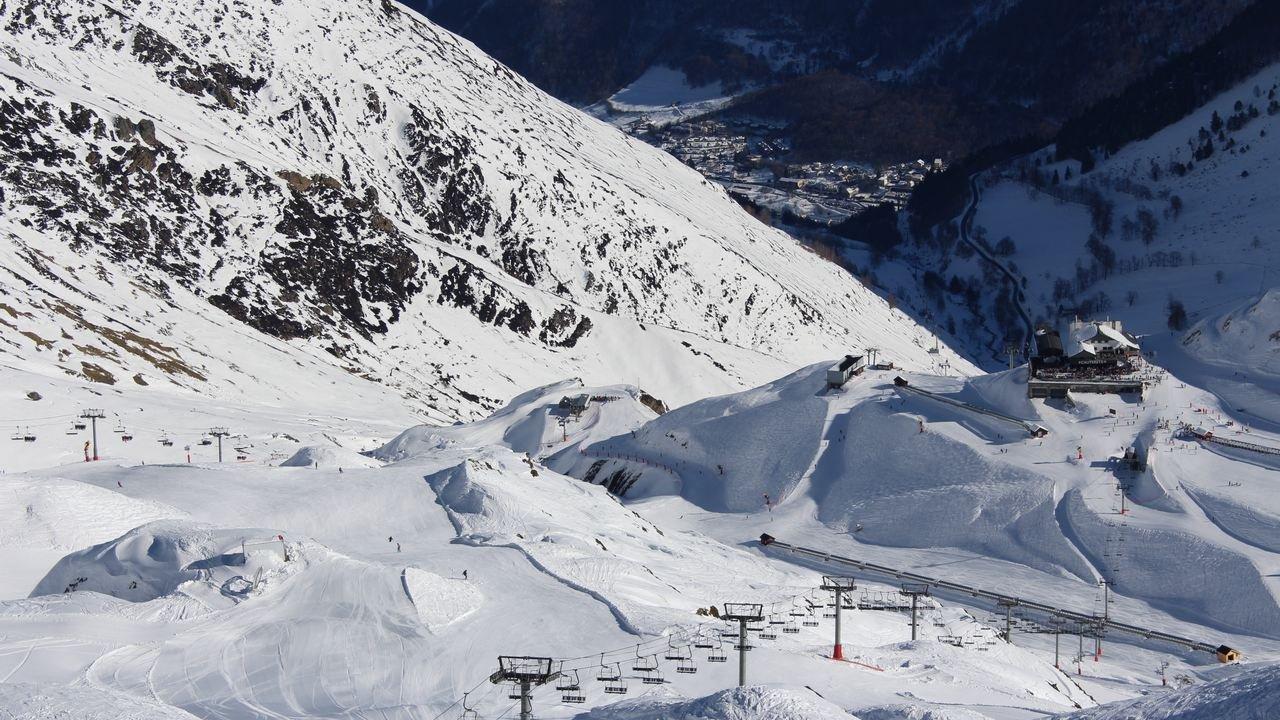 Forfait Cauterets - Esquí