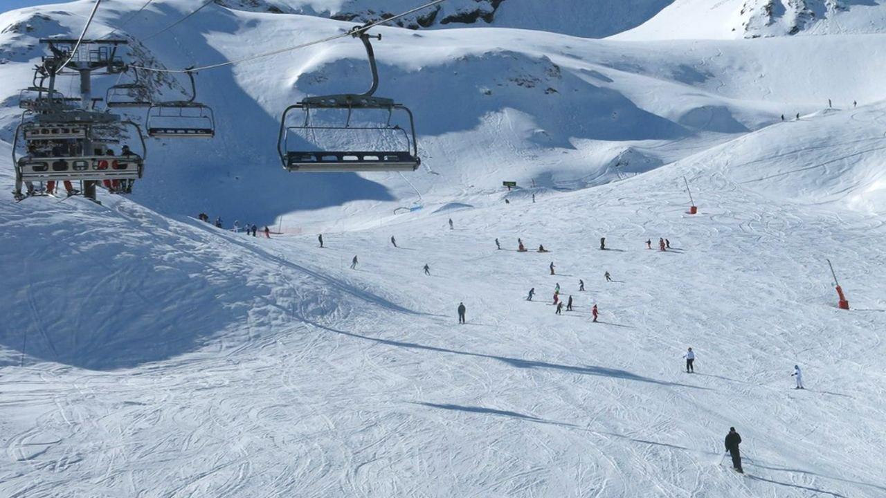 Forfait Gourette - Esquí