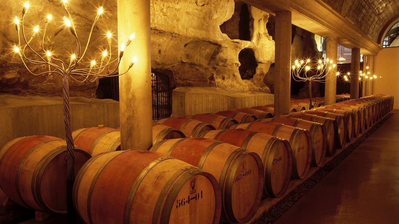 Bodegas Viñas del Vero, Barbastro - Gastronómica