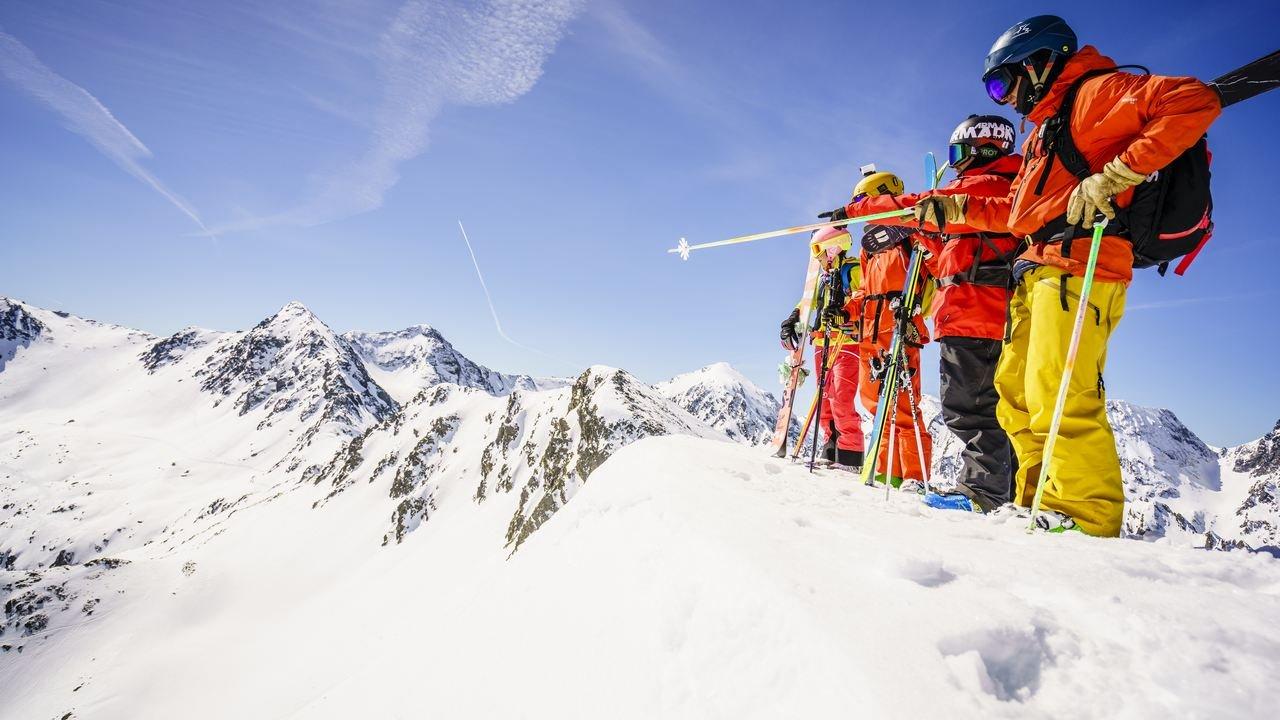 Forfait Ordino-Arcalís - Esquí