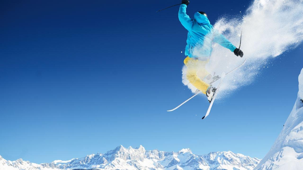 Forfait Vall de Núria - Esquí