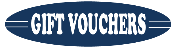 NSW South Coast Surfing Gift Vouchers